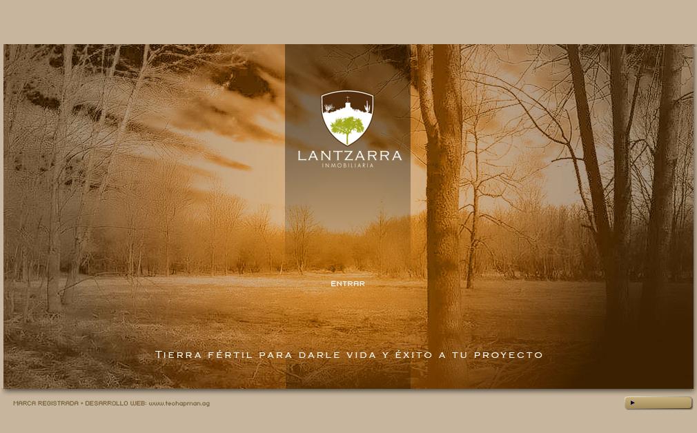 Lantzarra